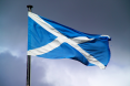 Scottland Flag